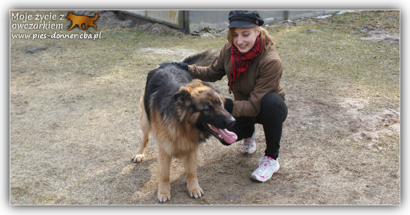 Z Borysem