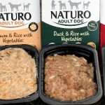 Naturo natural pet food  – test