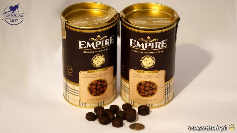 Empire Pet Food