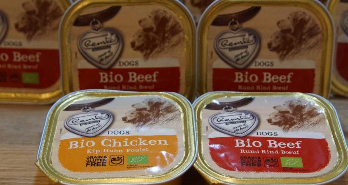 Renske Bio Beef