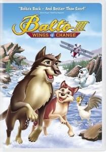 Balto_III_DVD