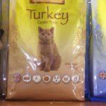 Kulinarna uczta dla Twojego kota z GreenPantry