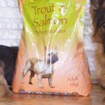 GreenPantry – bezzbożowa, rybna karma dla psa [test]