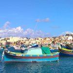 Malta – muzeum pod gołym niebem