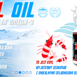 Krill Oil – Game Dog