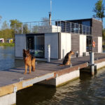 Weekend w HT Houseboats