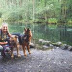 Zalew Sulejowski i Skansen rzeki Pilicy – na weekend z psem